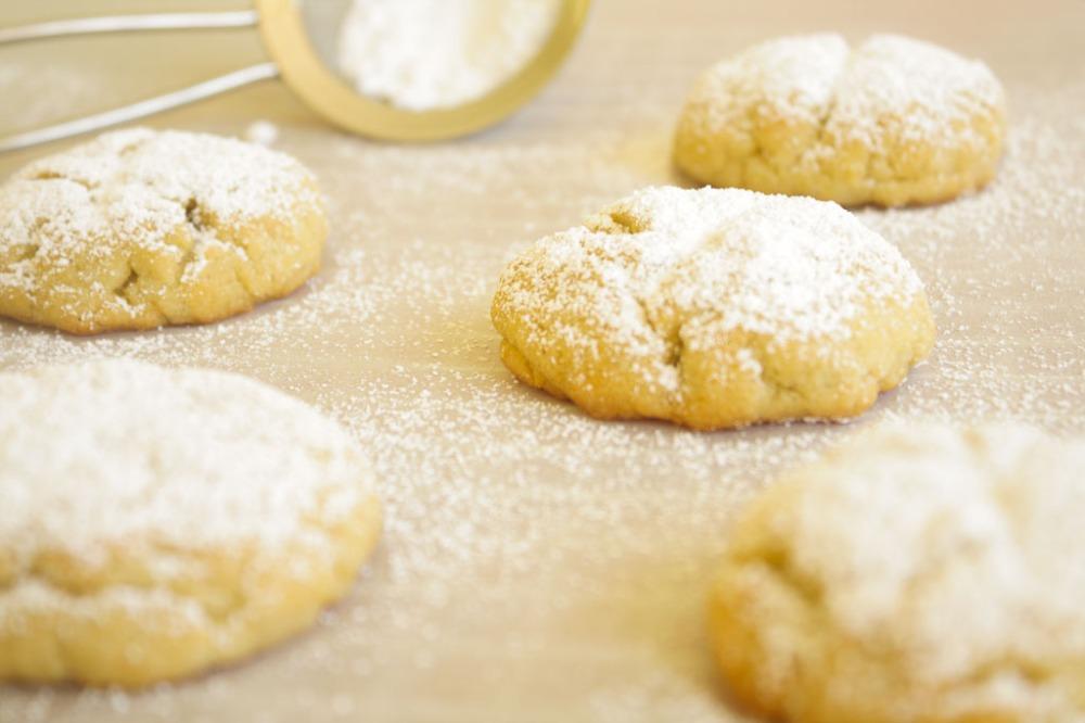 Nuts let 39 s live la vida for Armenian cuisine cookbook
